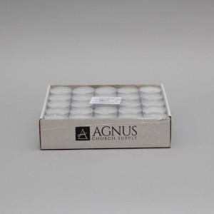 Box of 1000 White Votive Lights  - 4