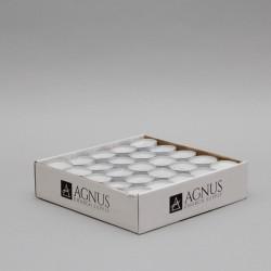 Box of 1000 White Votive Lights  - 5