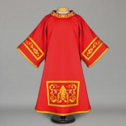Dalmatic 11842 - Red