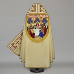 Roman Cope 11863 - Gold