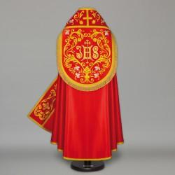 Roman Cope 11534 - Red  - 1