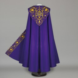 Gothic Cope 11869 - Purple
