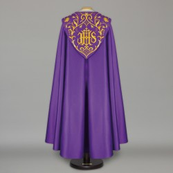 Gothic Cope 11870 - Purple