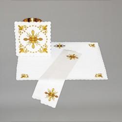 Altar linen set 12048