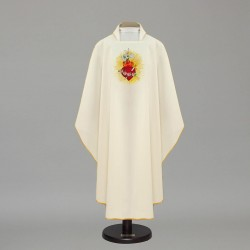 Gothic Chasuble 12181 - Cream