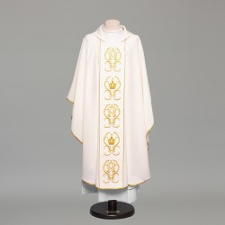 Marian Gothic Chasuble 9022...