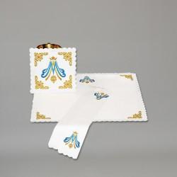 Altar linen set 12282
