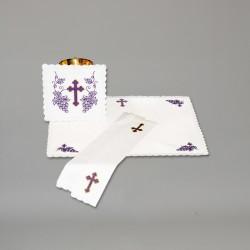 Altar linen set 12290