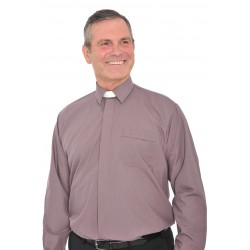 Clergy Shirt - long sleeve...