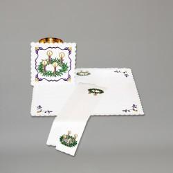Altar linen set 12294