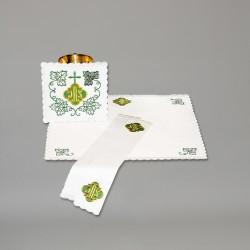 Altar linen set 12296