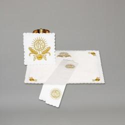 Altar linen set 12302  - 1