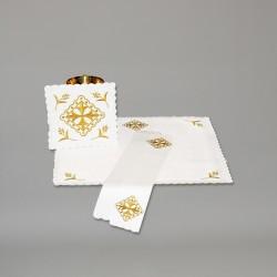 Altar linen set 12303  - 1
