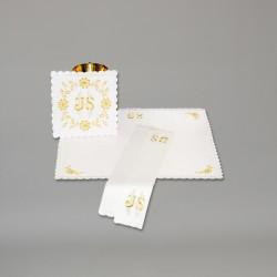 Altar linen set 12306