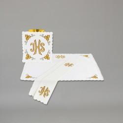 Altar linen set 12307