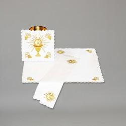 Altar linen set 12310