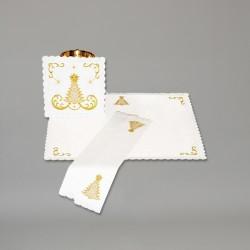 Altar linen set 12320  - 1