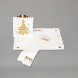 Altar linen set 12322  - 1