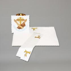 Altar linen set 12326