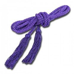 Altar Servers Cincture 10ft - 12348 - Purple  - 3