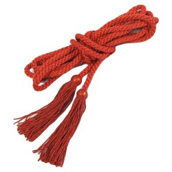 Altar Servers Cincture 13ft - 12354 - Red  - 2