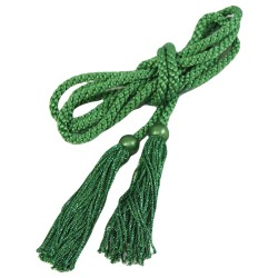 Altar Servers Cincture 13ft - 12355 - Green  - 3