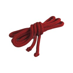 Thick Altar Server Cincture 10 ft - 12362 - Red  - 3