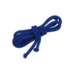 Thick Altar Server Cincture 10 ft - 12363 - Blue  - 4