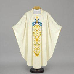 Marian Gothic Chasuble 4440...