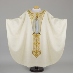 Marian Gothic Chasuble 4231...