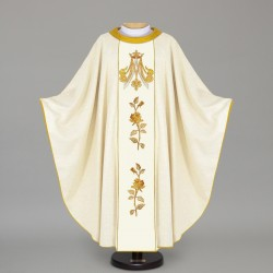 Marian Gothic Chasuble 4256...
