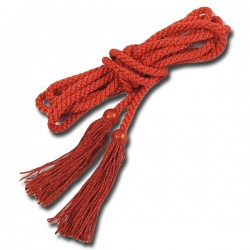 Altar Servers Cincture 7ft - 12552 - Red  - 1