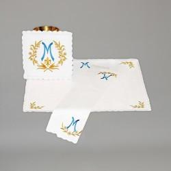 Altar linen set 12614