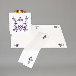 Altar linen set 12615