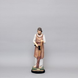"Saint Joseph the Worker 31""..."