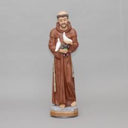 "Saint Francis of Assisi 31""..."
