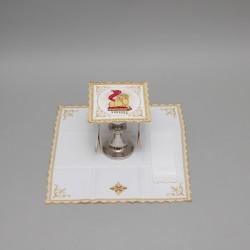 Altar linen set 4935  - 1