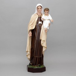 Our Lady of Mount Carmel...
