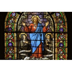 Stain Glass restoration and...