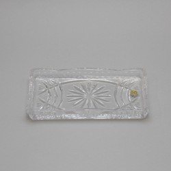 Spare Crystal Cruet Tray 12850  - 1