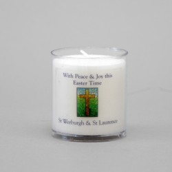 24 Hour Easter Candles pack of 10 design 12860  - 1