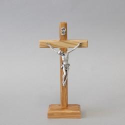 Standing Crucifix 12867  - 2