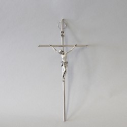 Hanging Crucifix 12868  - 1