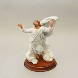 The Transfiguration Porcelain Figure 12906  - 1