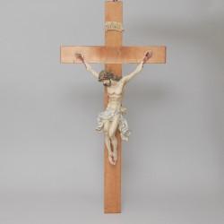 """Crucifix 49"""" - 1527  - 1"""