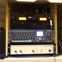 Sound Systems 12917  - 2