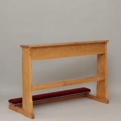 Oak Kneeler 12918