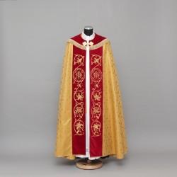 Gothic Cope 12955 - Gold -...