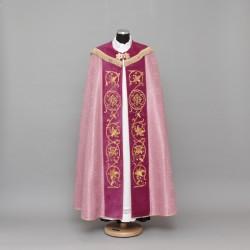 Gothic Cope 12956 - Rose  - 1