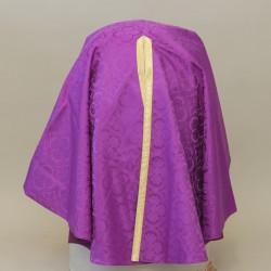 Tabernacle Veil 13105 - Purple  - 1